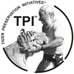 Tiger Preservation Initiatives